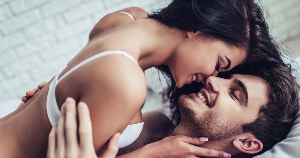 Ekstraversiya v sekse