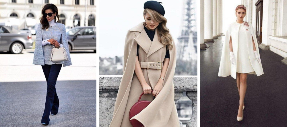 Keyp — Уютное пальто-одеяло