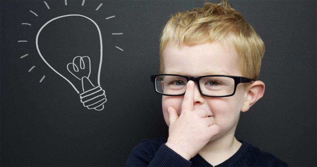 Razvitiye detskogo intellekta