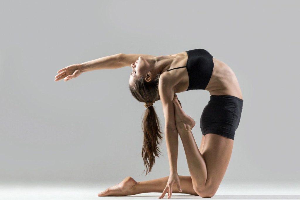 Vin'yasa yoga