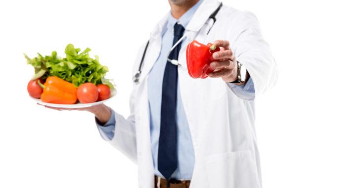 Врачи определили важный продукт для здоровья в пандемию.