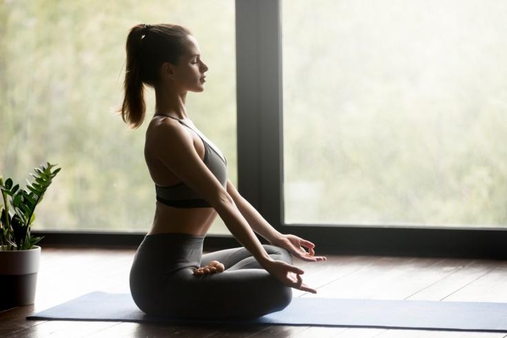 Yoga eto distsipoina