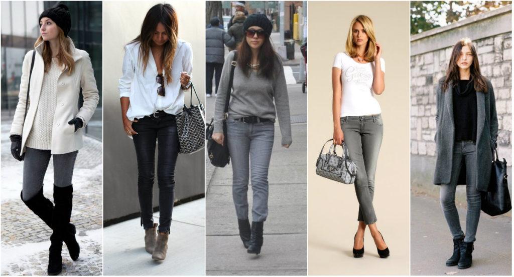 Модные осенние тренды одежды 2020.