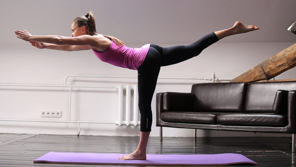 Модное направление фитнеса - Пилатес для начинающих