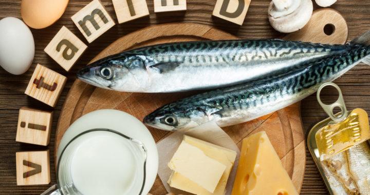 Британские ученые предлагают увеличить в продуктах дозу витамина D.