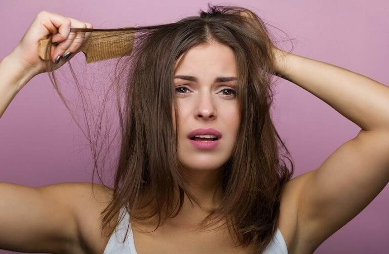 Секреты ухода за волосами в домашних условиях