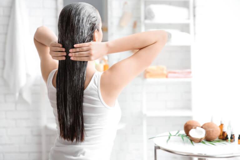 Секреты ухода за волосами в домашних условиях.