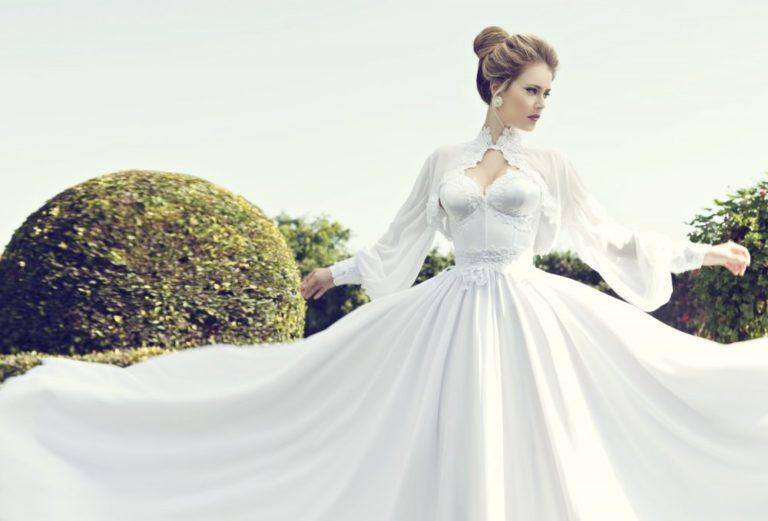Свадебные тренды осени 2020 вдохновляющие идеи для образа невесты