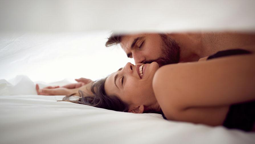 Психология секса: как Вас характеризует поведение в постели.