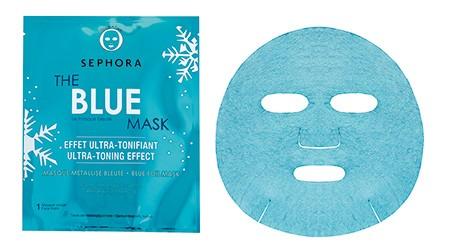 Maska Sephora Collection unikal'nyye po sostavu pudry.