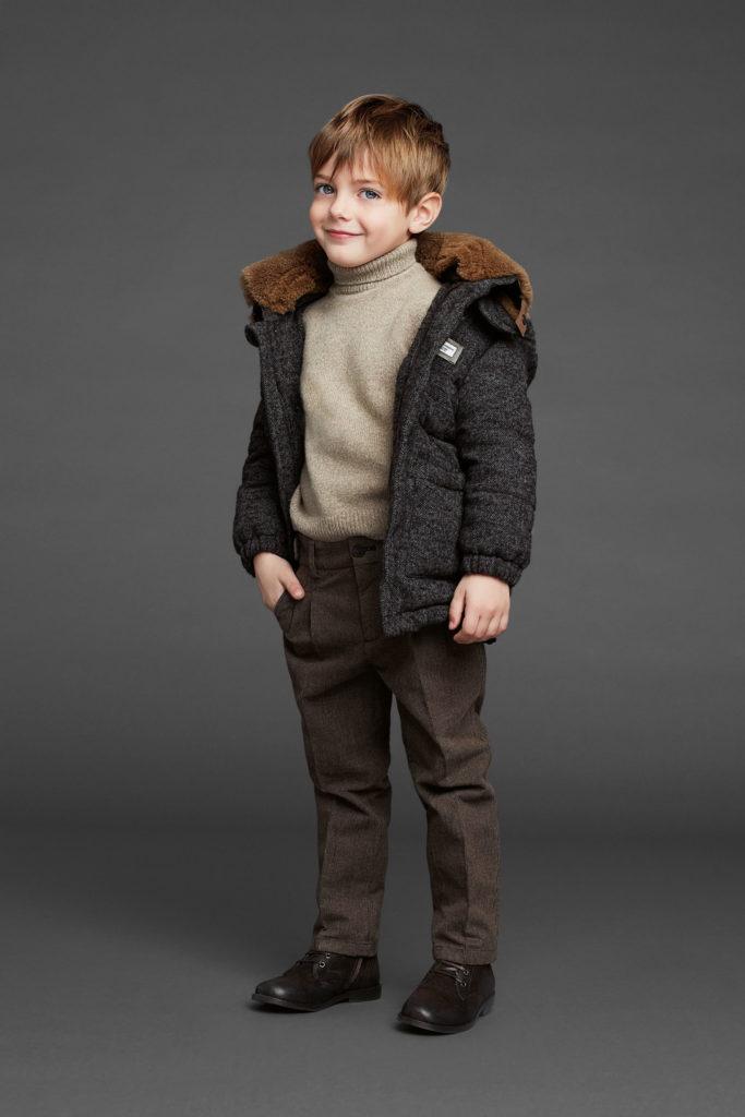 Model'yery rekomenduyut detskaya moda