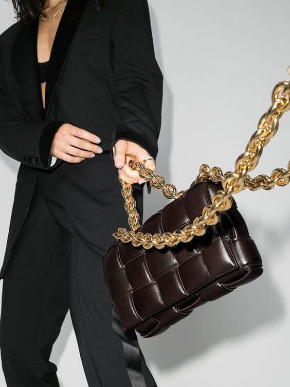 Модные сумки сезона.