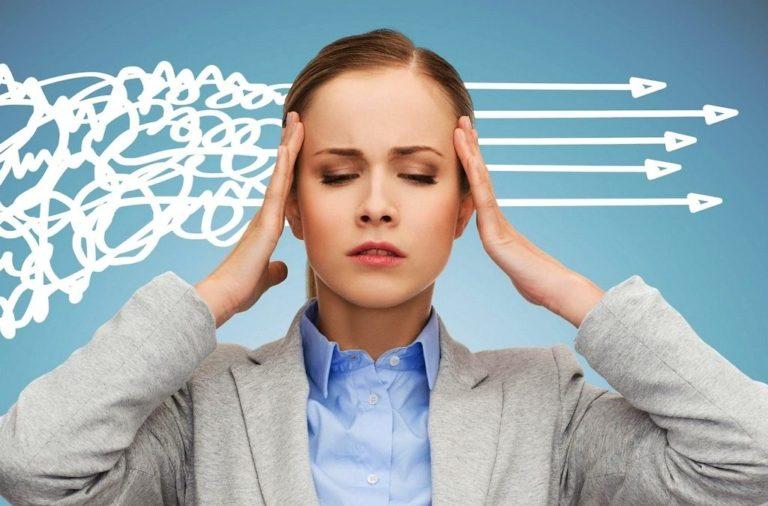 Потеря сил на фоне стресса как быстро восстановится.