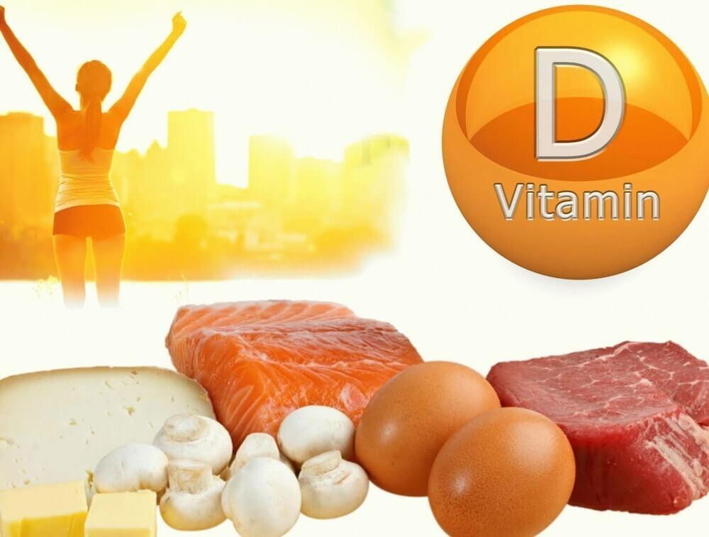 6 способов получить витамин D, когда не хватает солнца...