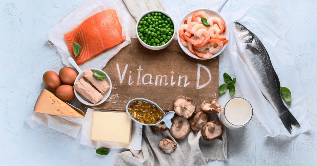6 способов получить витамин D