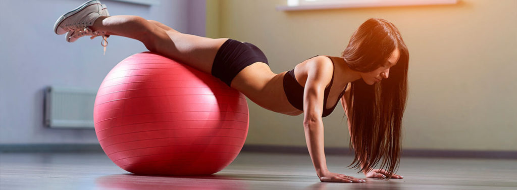 7 Фитнес тренировок для хорошего настроения.1