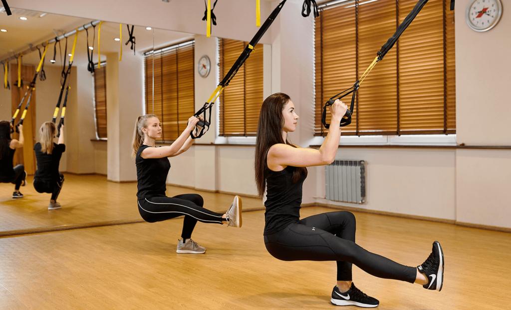 7 Фитнес тренировок для хорошего настроения.2