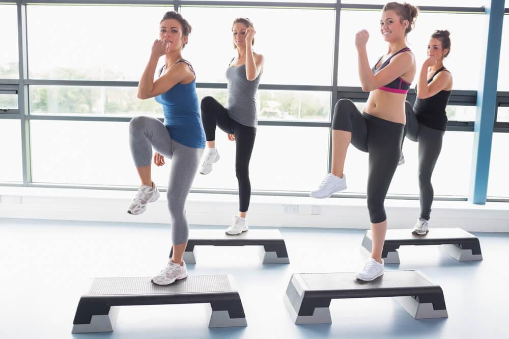 7 Фитнес тренировок для хорошего настроения.5