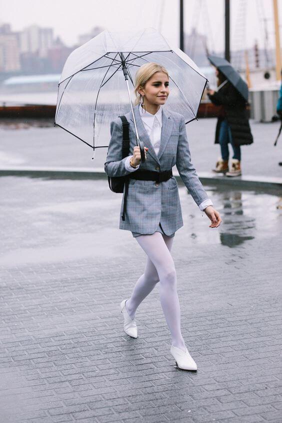 Модные колготки сезона осень-зима 7 модных вариантов1