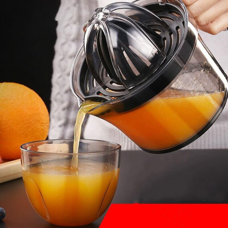 Освежающий цитрусовый лимонад пошаговый рецепт.6