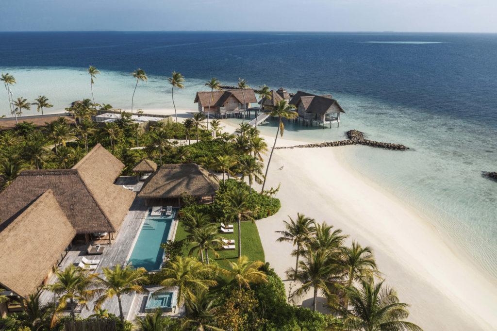 Открытие нового острова на Мальдивах Ithaafushi – The Private Island.