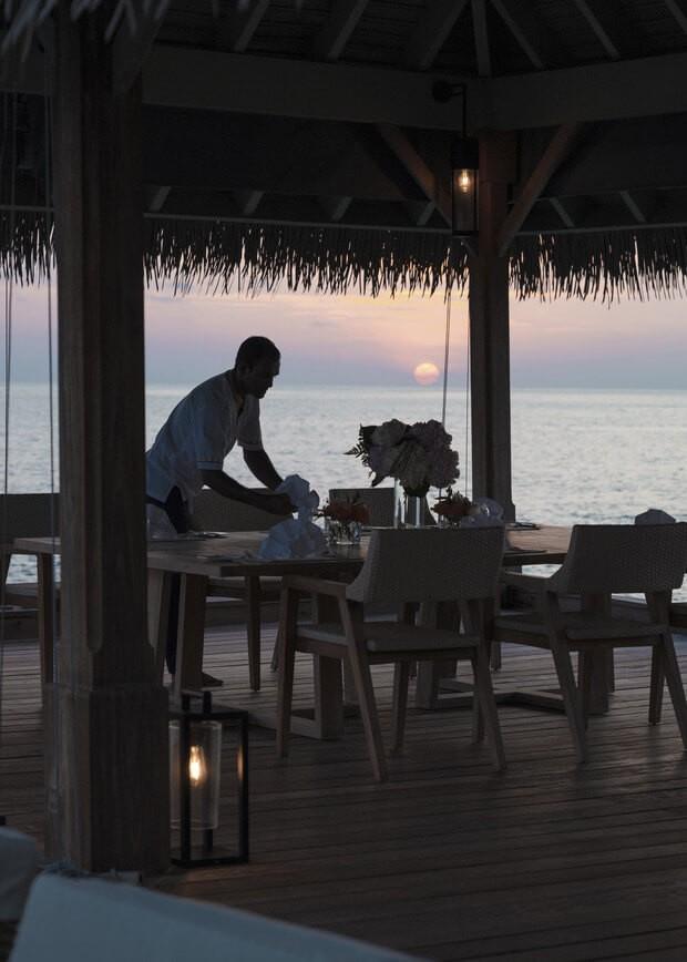 Открытие нового острова на Мальдивах Ithaafushi – The Private Island.3