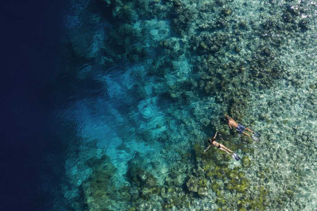Открытие нового острова на Мальдивах Ithaafushi – The Private Island.9