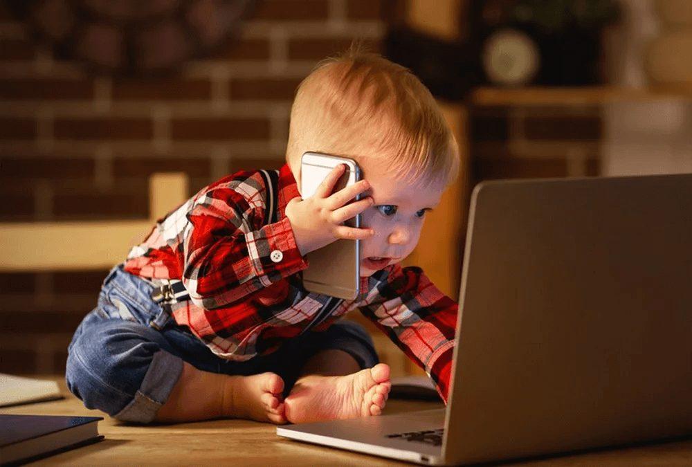 Правила детской безопасности в интернете.
