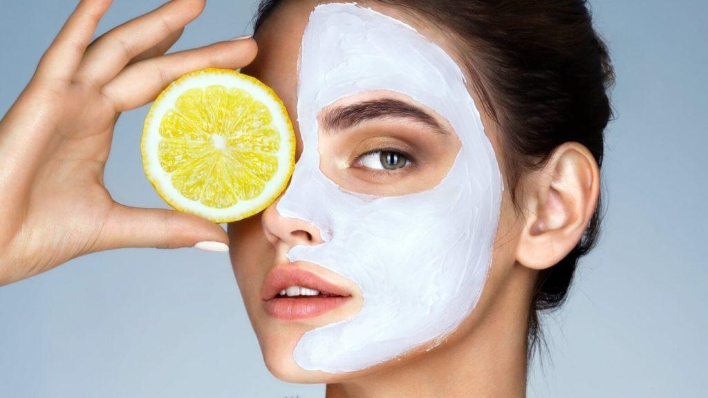 Продукты вместо косметики: что есть, чтобы кожа была красивой.