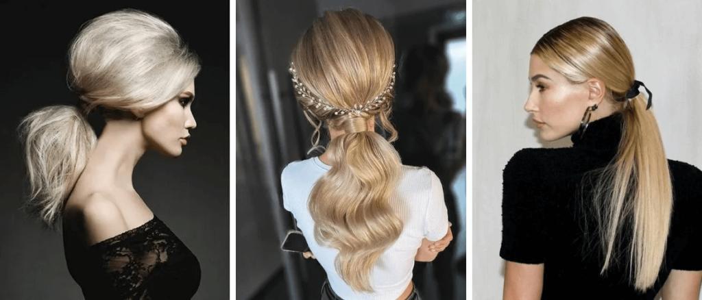 17 женских стрижек на волосы средней длины.12