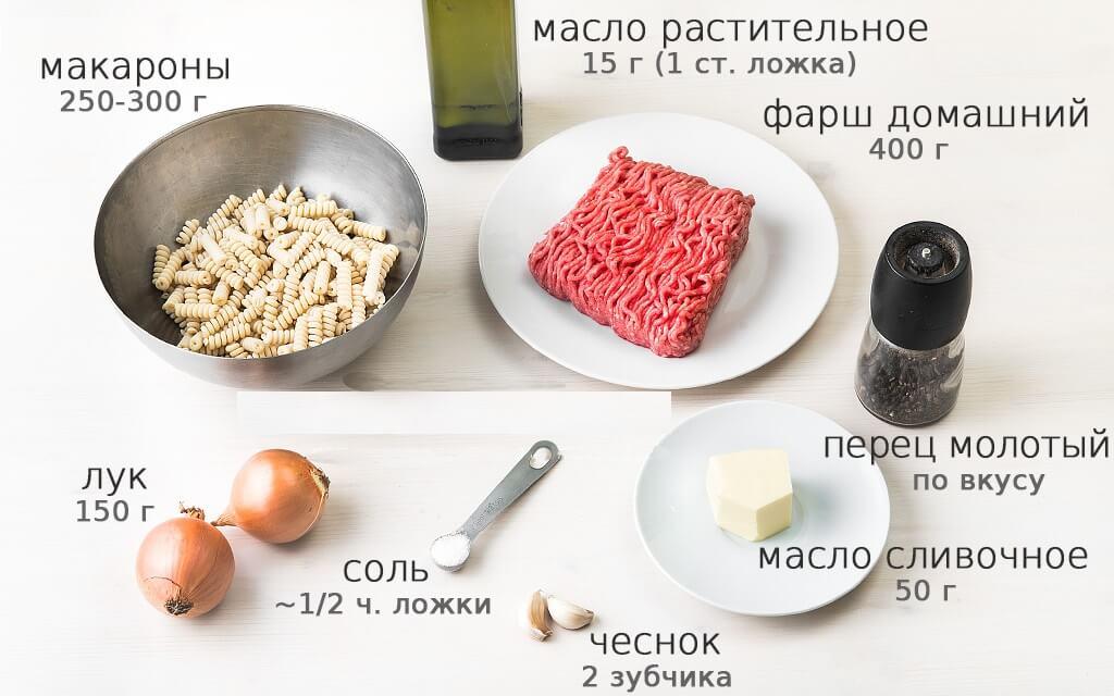 Макароны по-флотски простой но очень вкусный рецепт.1