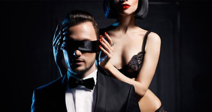 Психология о чем говорят наши сексуальные фантазии.
