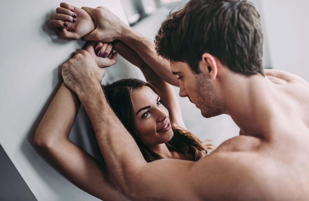 Психология о чем говорят сексуальные фантазии.2