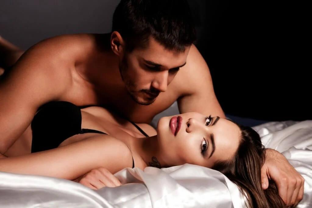 Психология о чем говорят сексуальные фантазии.4