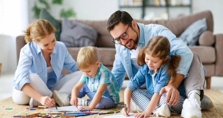 Современные подходы к воспитанию, советы психолога.