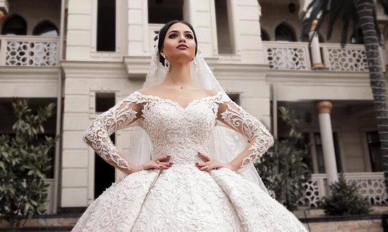 Свадебные платья – модные тренды сезона.11