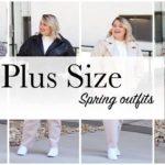 Мода Plus Size 10 ошибок в выборе одежды.