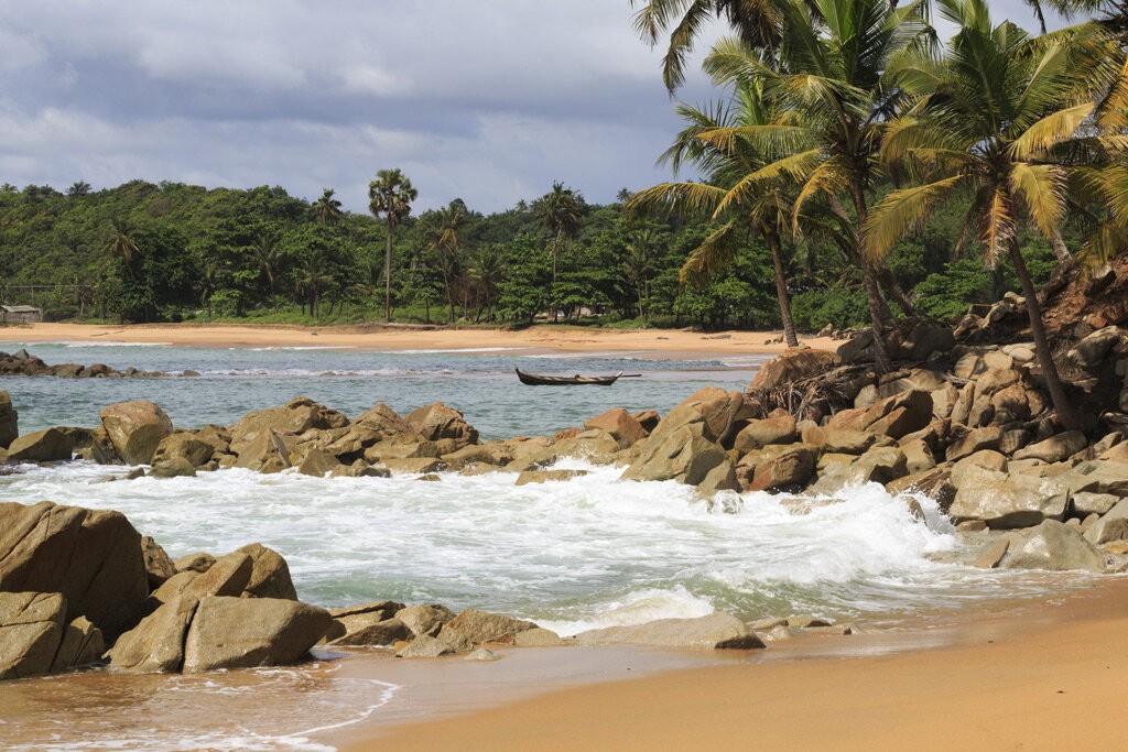 5 самых красивых и безопасных стран Африки.2
