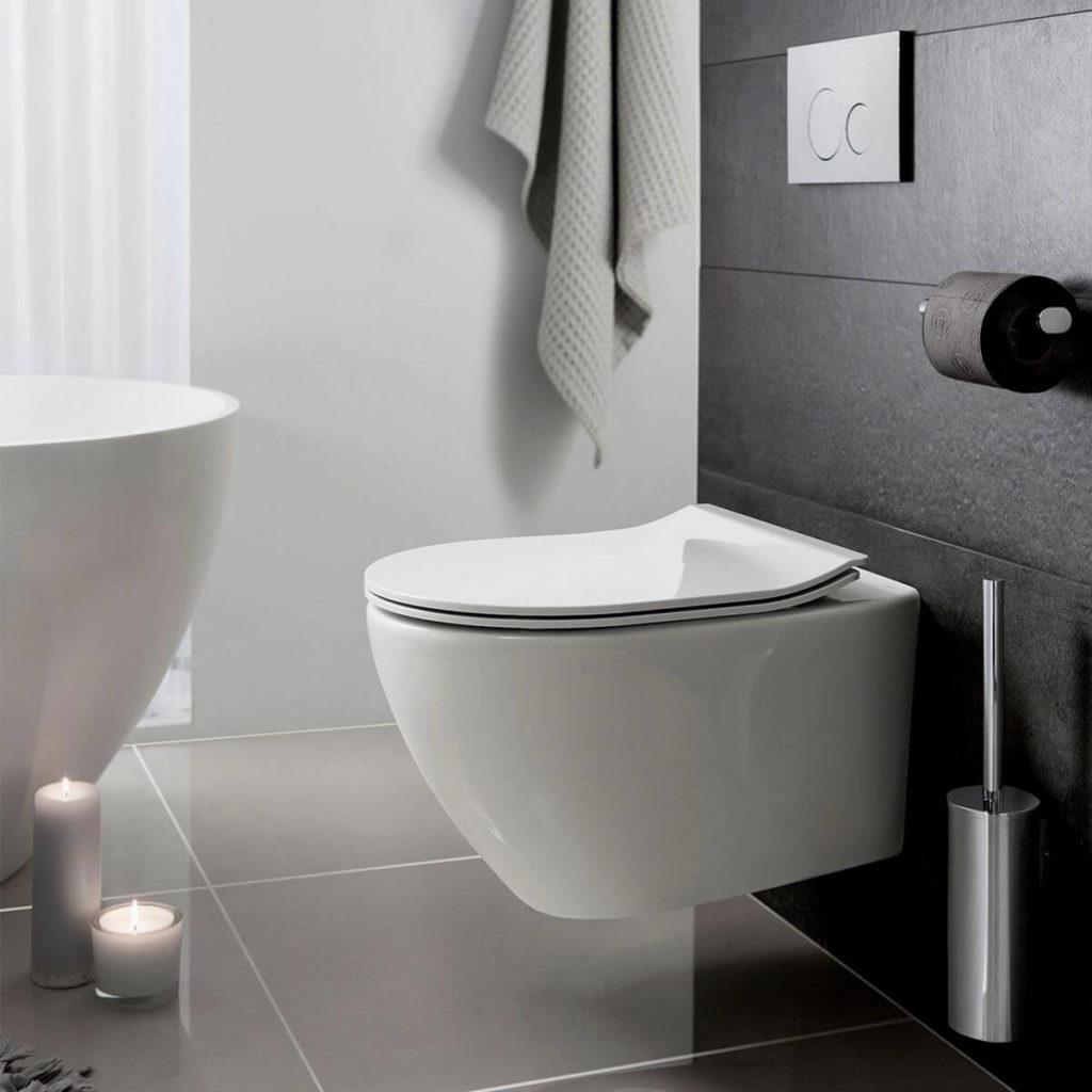 Современные решения ванной комнаты.1