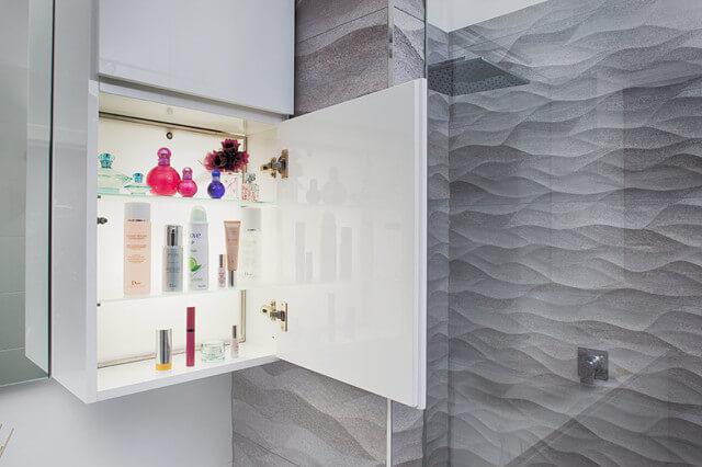 Современные решения ванной комнаты.5