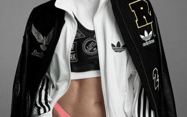 Тренд лета комфортная и стильная одежда в стиле спорт-шик.
