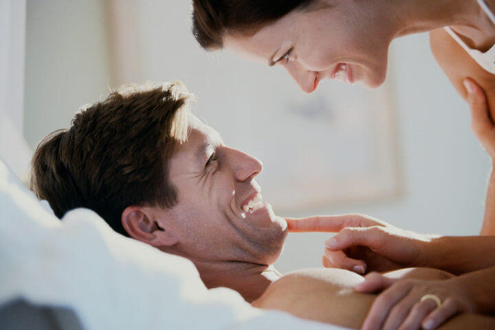 Как вернуть страсть в отношениях и в браке.2
