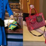 Модные тренды сумок на осень и зиму 2021-202