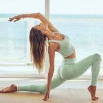 Интенсивная силовая виньяса йога для похудения.