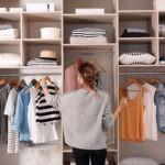 Модный базовый гардероб на осень 2021.